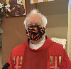 Fr. Charlie's with Bacon Mask